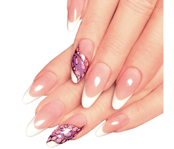 acrylic nails in leeds photo - 2