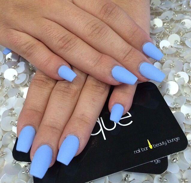 acrylic nails information photo - 1