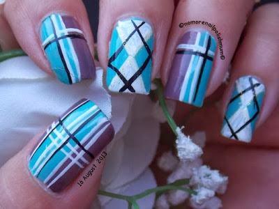 acrylic nails isle of wight photo - 1