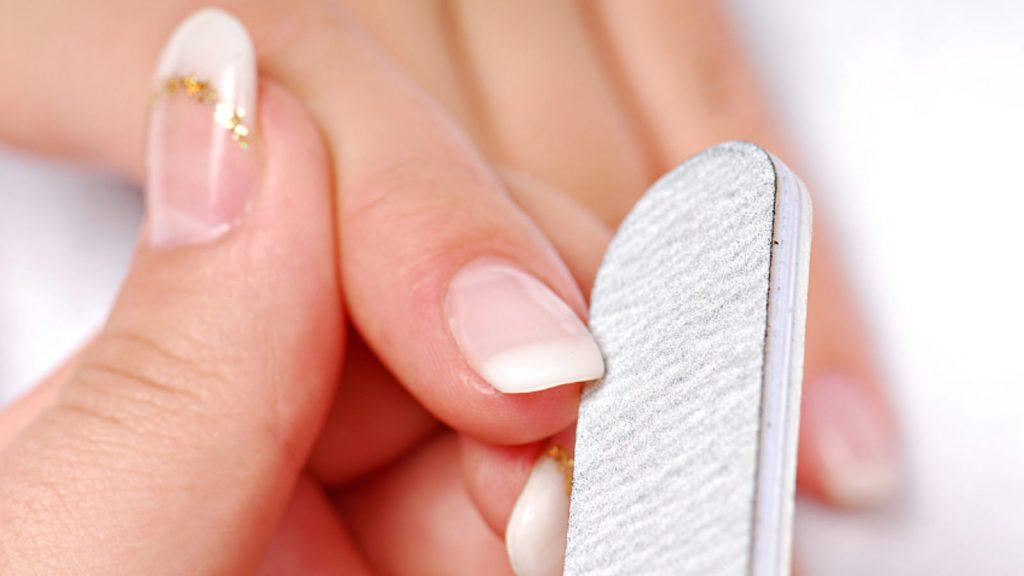 acrylic nails jacuzzi photo - 1