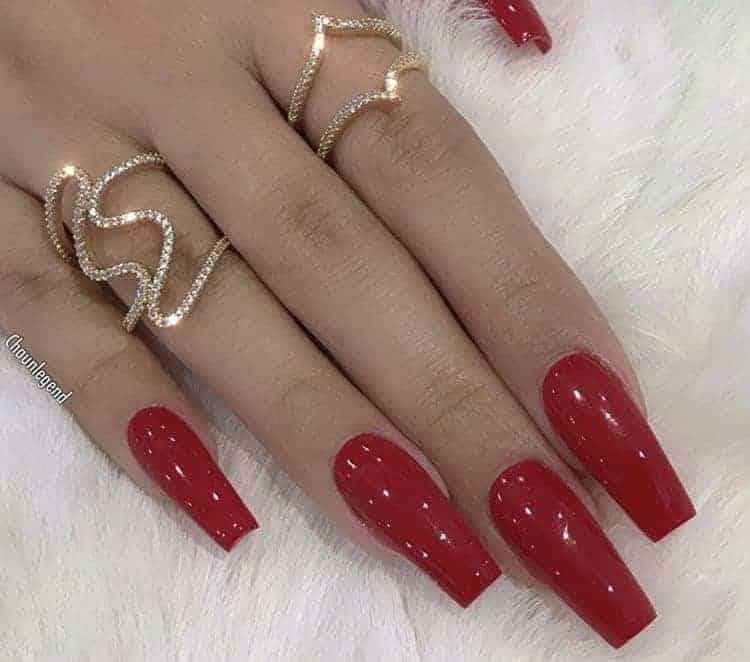 acrylic nails japan photo - 1