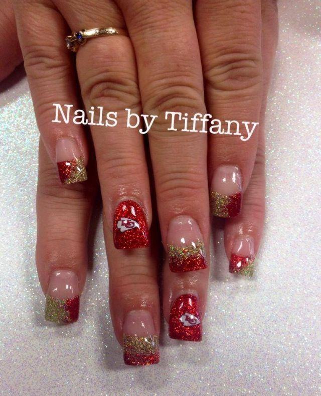Acrylic nails kansas city   New Expression Nails