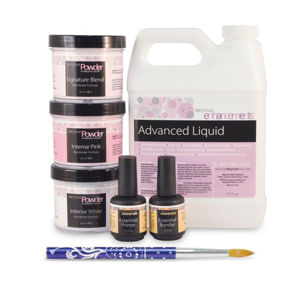 acrylic nails kit uk photo - 1
