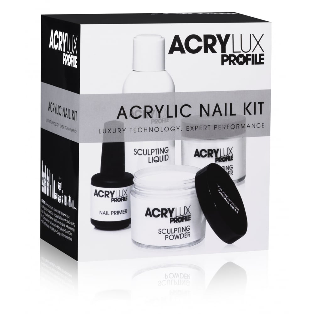 acrylic nails kit uk photo - 2
