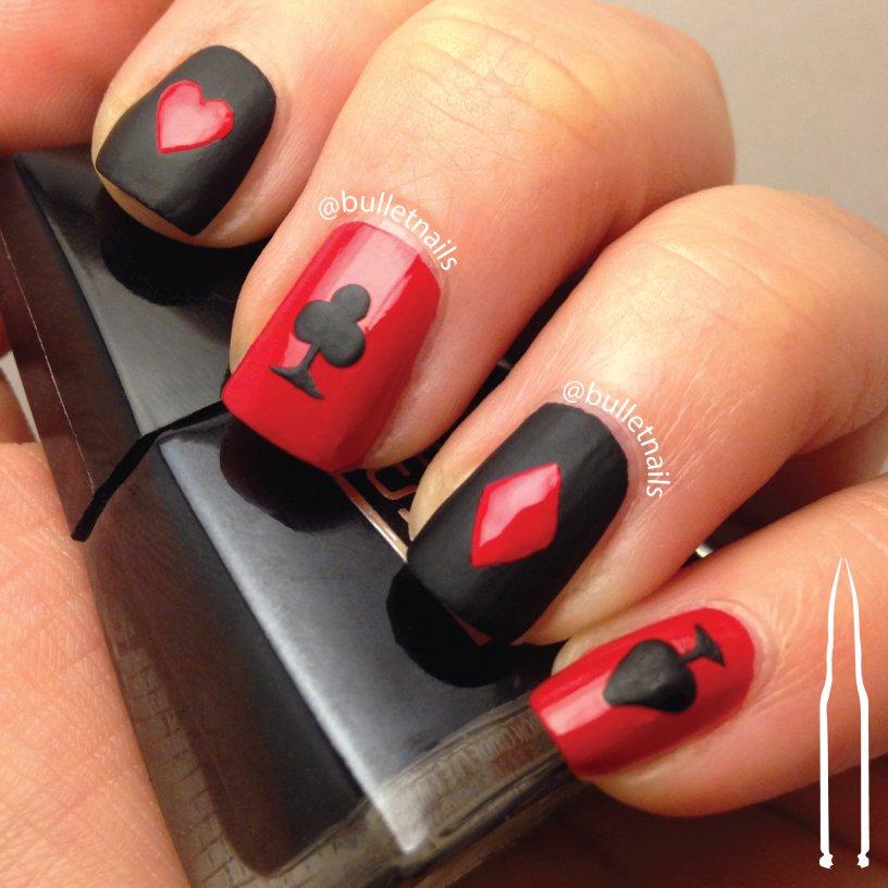 acrylic nails las vegas photo - 1