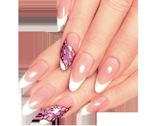 acrylic nails leeds photo - 1