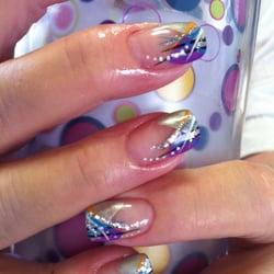 acrylic nails lincoln photo - 2
