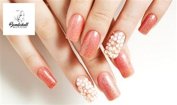 acrylic nails lisburn photo - 2