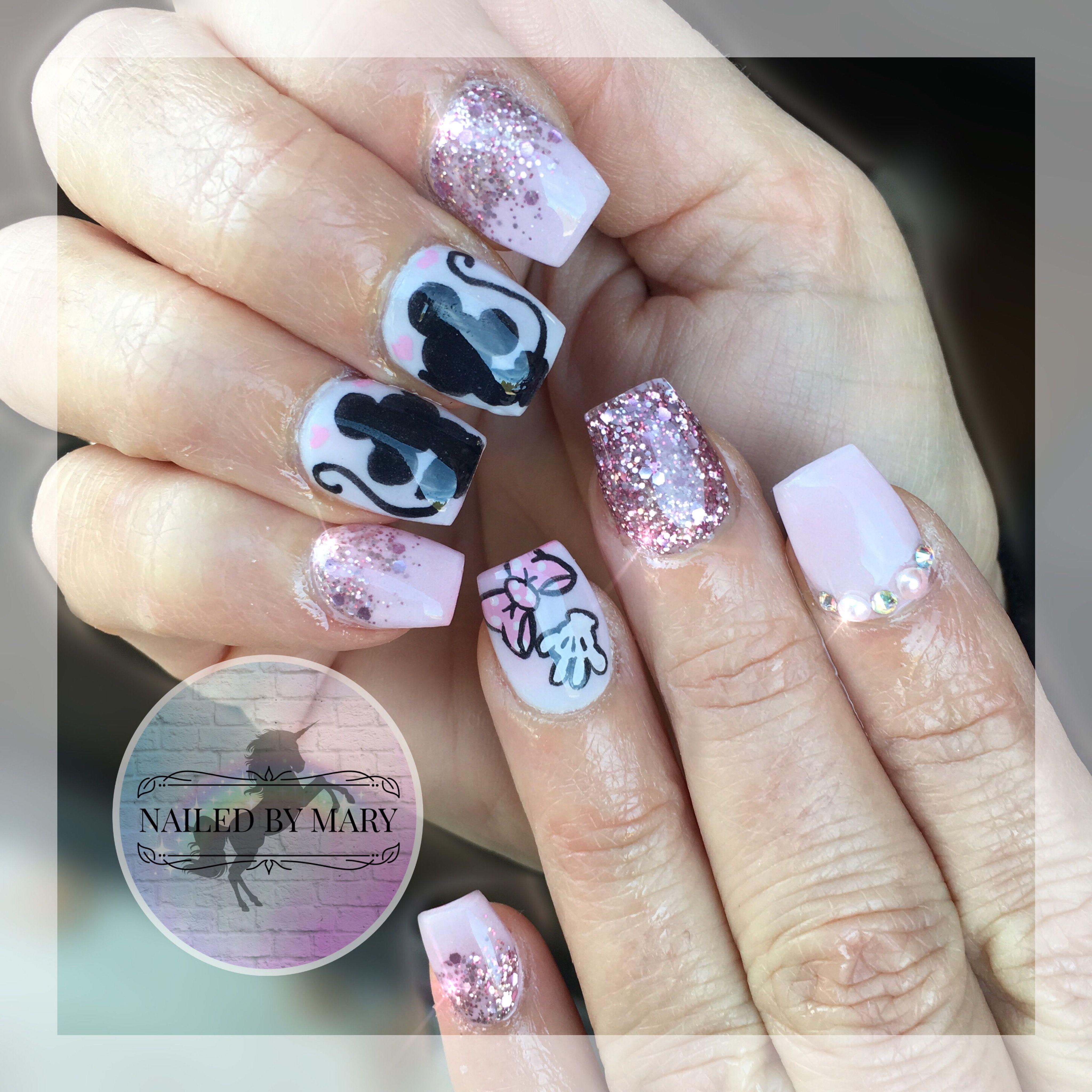 acrylic nails livermore photo - 1