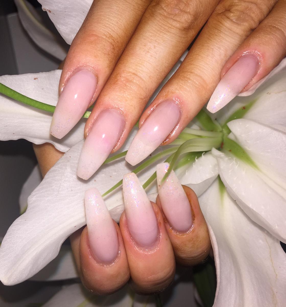 acrylic nails meadowhall photo - 1