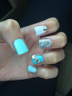 acrylic nails nampa idaho photo - 2