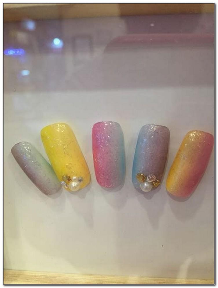 acrylic nails near me open sunday photo - 1