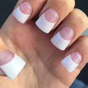 acrylic nails newbury photo - 1