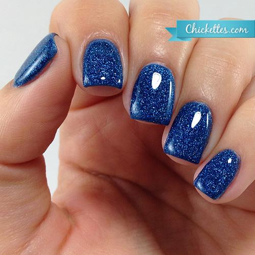 acrylic nails or powder dip photo - 1