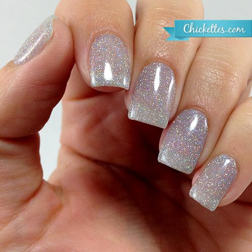 acrylic nails or powder dip photo - 2
