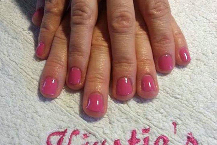 acrylic nails oswestry photo - 1