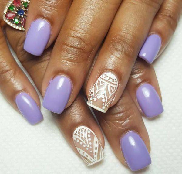 Acrylic nails process - Expression Nails