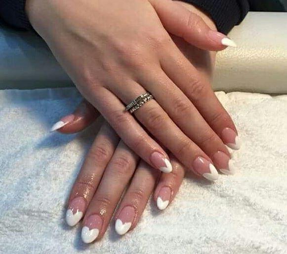 acrylic nails queen street photo - 2