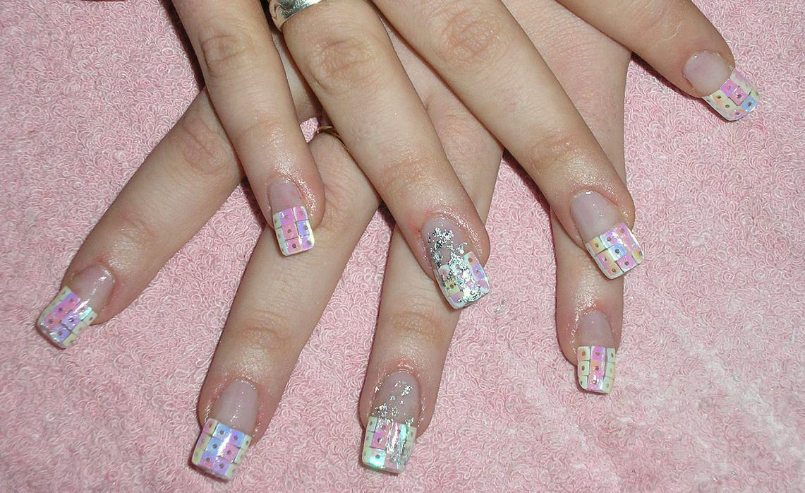 acrylic nails queenstown photo - 1