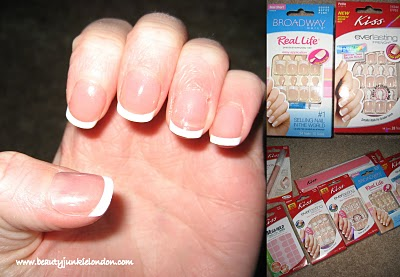 acrylic nails review photo - 1