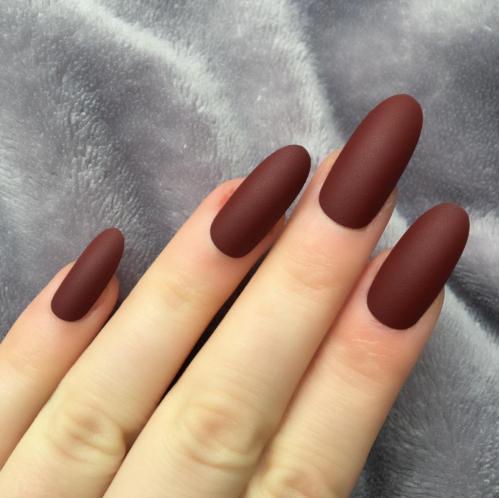 acrylic nails review photo - 2