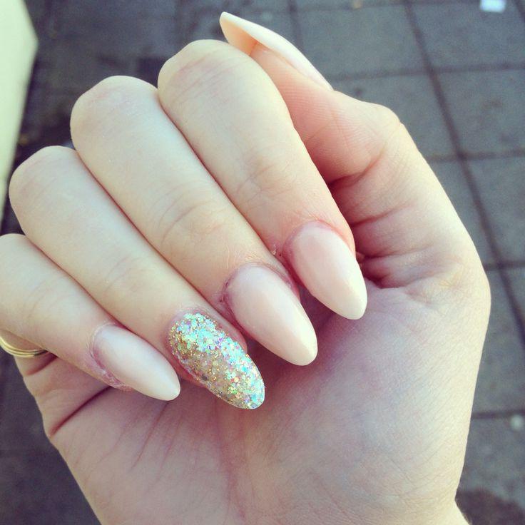 acrylic nails salmond photo - 1