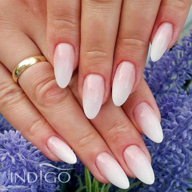 acrylic nails skin picking photo - 2