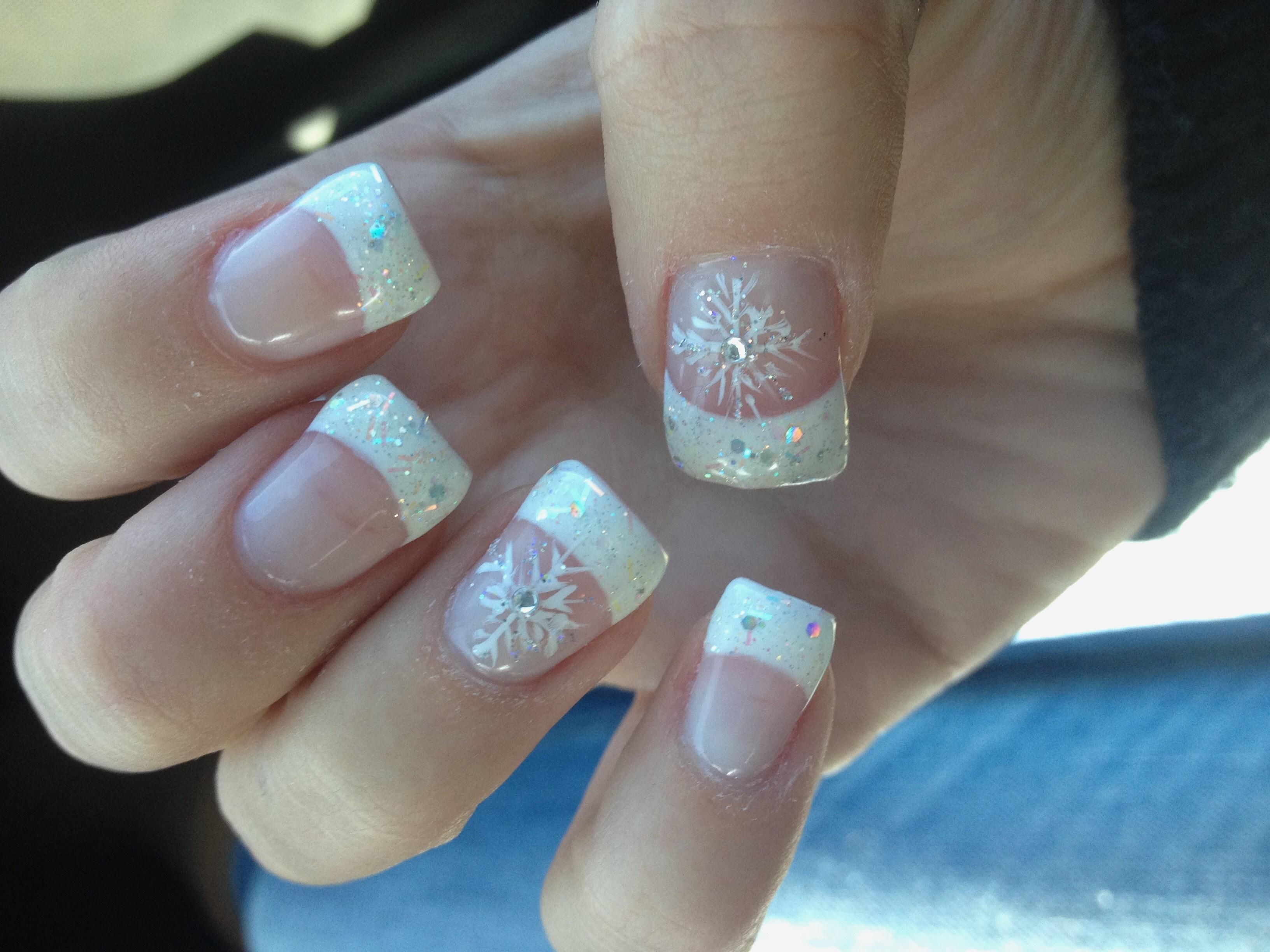acrylic nails st cloud mn photo - 1