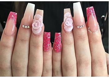 acrylic nails telford photo - 1