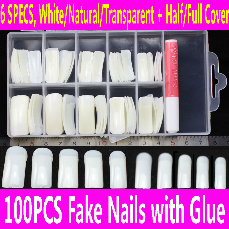 acrylic nails to buy online photo - 1