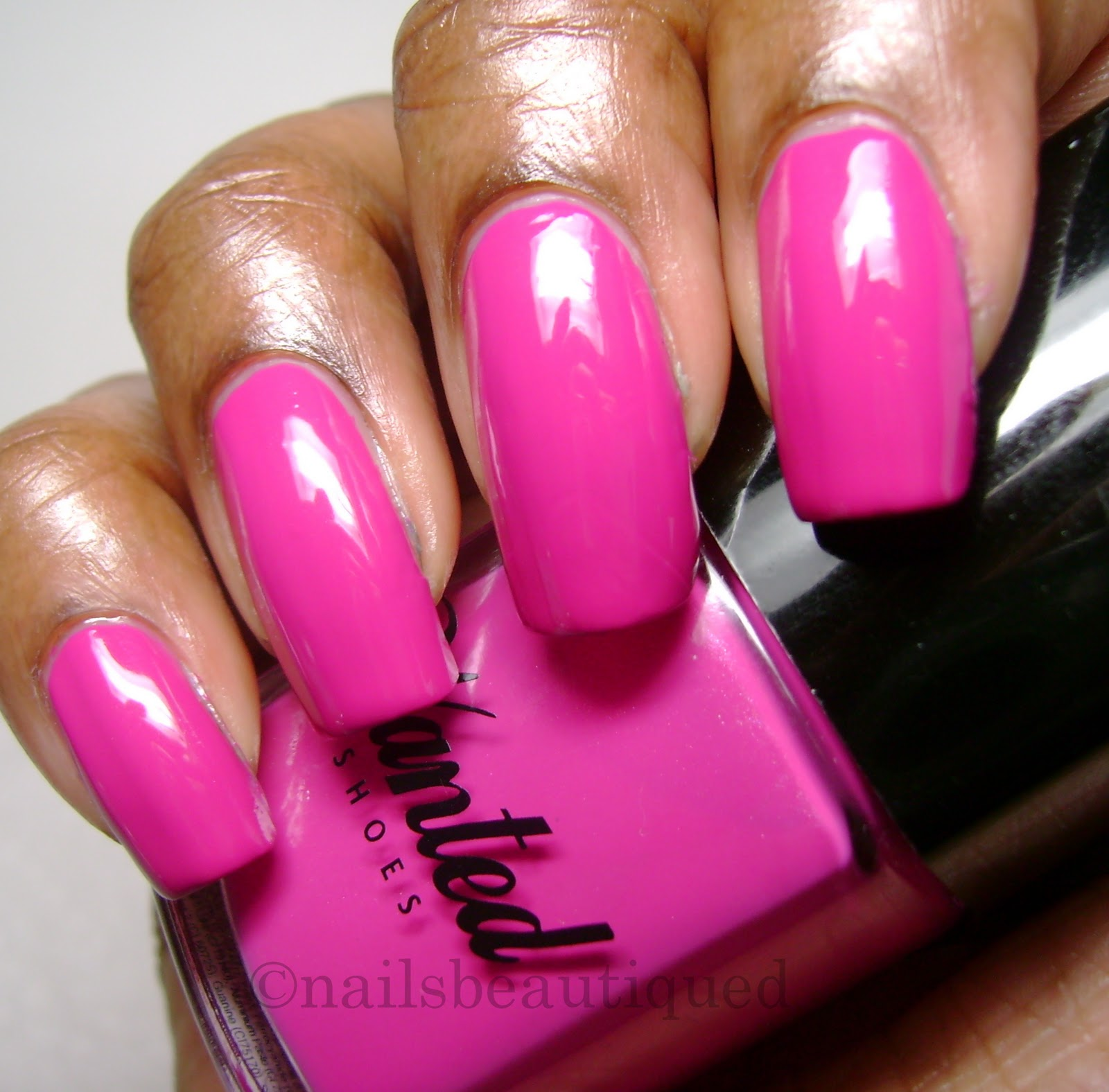 acrylic nails to stop picking photo - 1