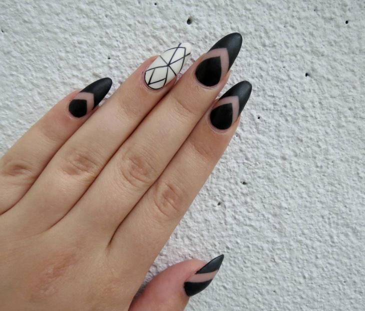 acrylic nails trends photo - 1