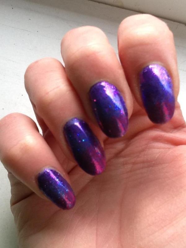 acrylic nails tunbridge wells photo - 1