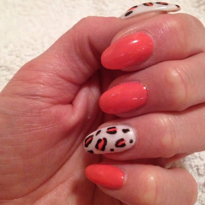 acrylic nails tunbridge wells photo - 2