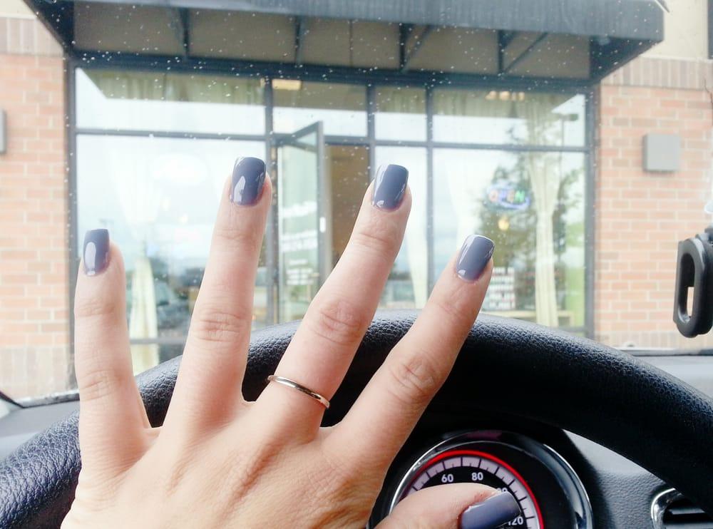 acrylic nails vancouver wa photo - 1