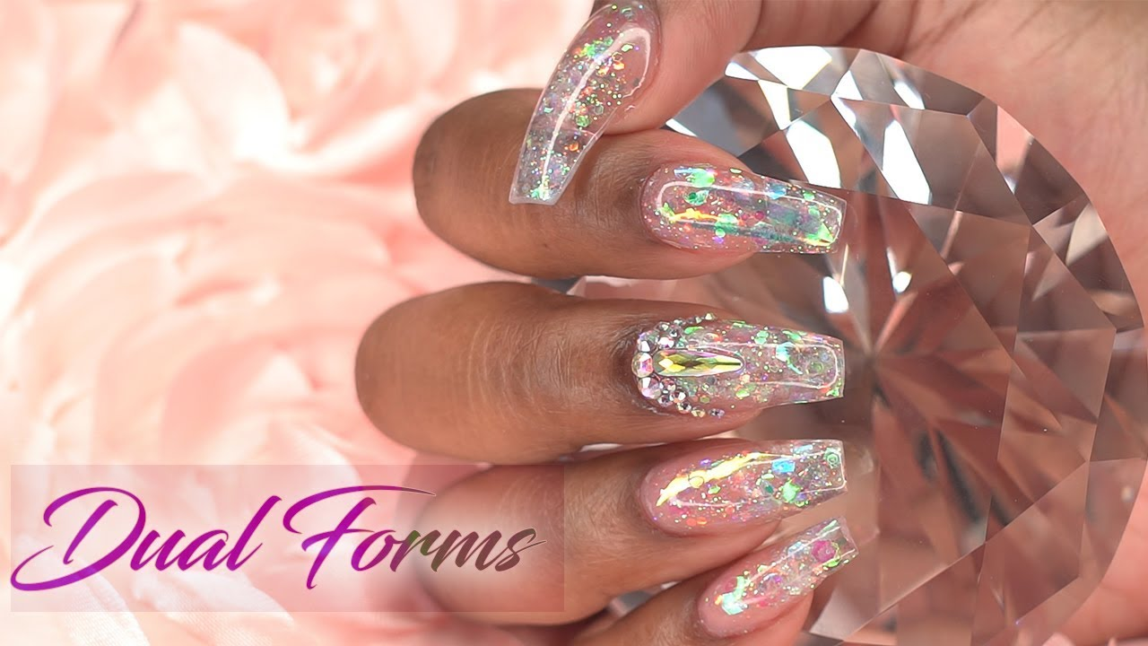 acrylic nails vancouver wa photo - 2