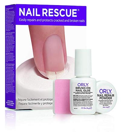 acrylic nails versus dip photo - 2