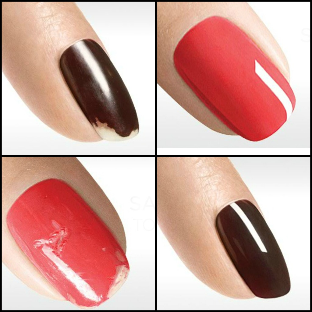 Acrylic nails vs gel polish expression nails acrylic nails vs gel polish photo 2 solutioingenieria Choice Image
