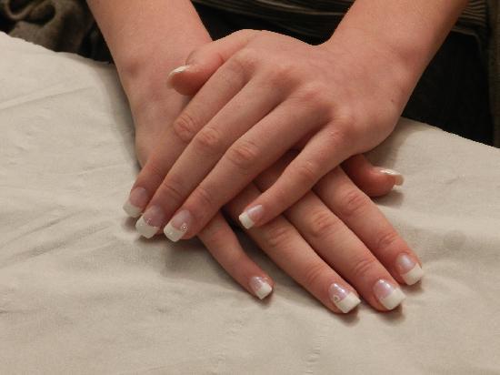 acrylic nails weymouth photo - 1