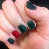 acrylic nails weymouth photo - 2