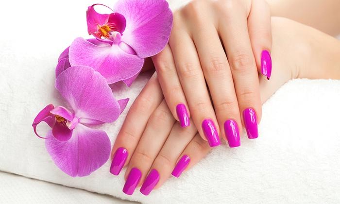 acrylic nails wrexham photo - 1