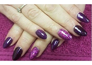acrylic nails wrexham photo - 2