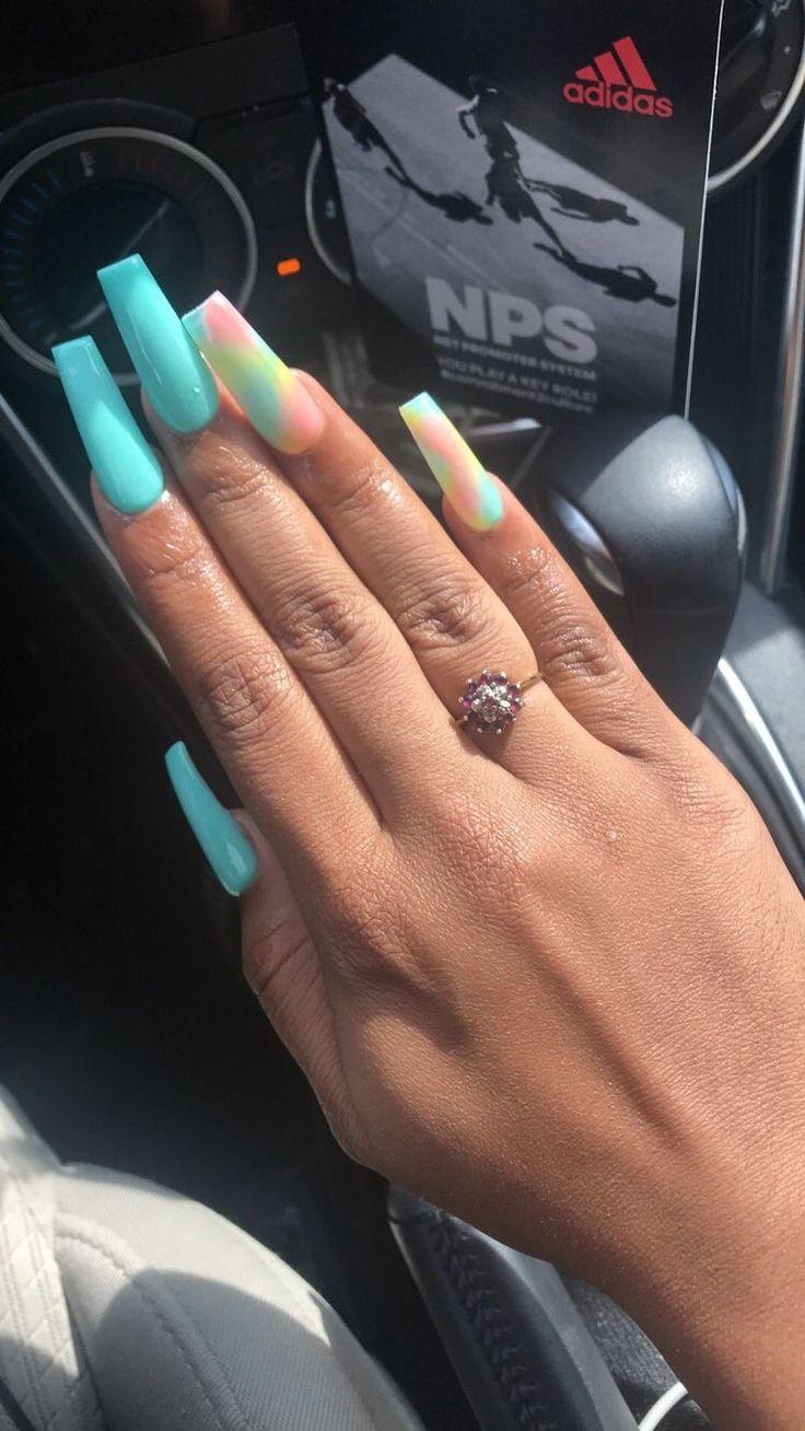 acrylic nails yate photo - 1