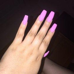 acrylic nails yonkers photo - 1