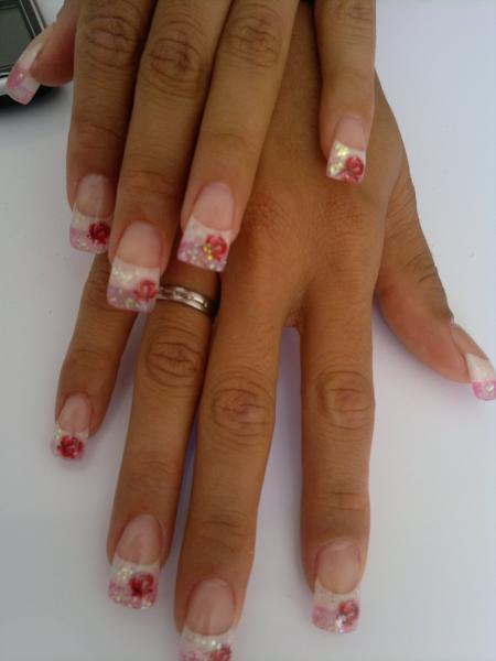 acrylic nails zurich switzerland photo - 1