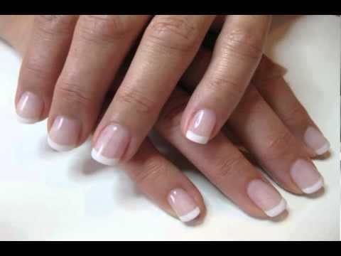 Acrylic vs gel nails - Expression Nails