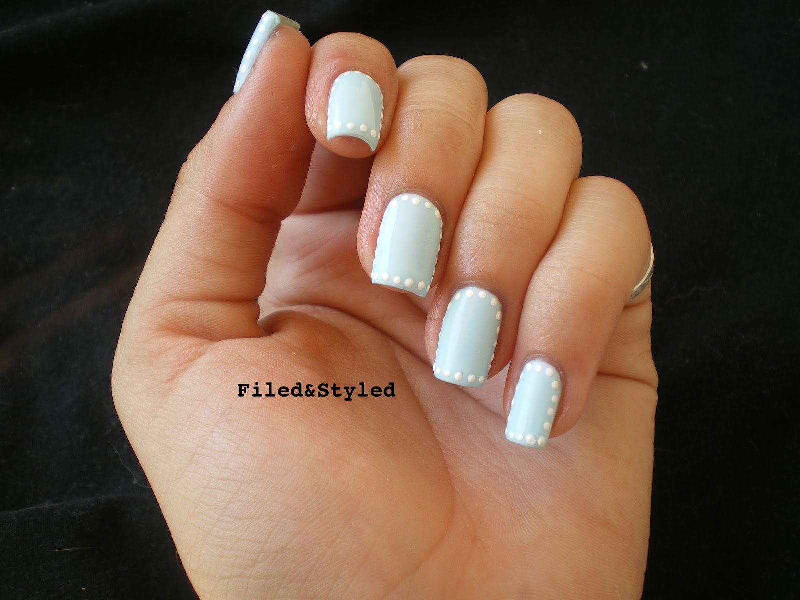all about acrylic nails photo - 2