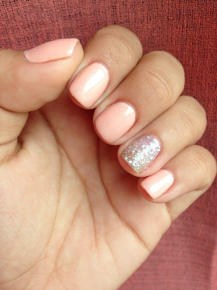 all types of gel nails photo - 1