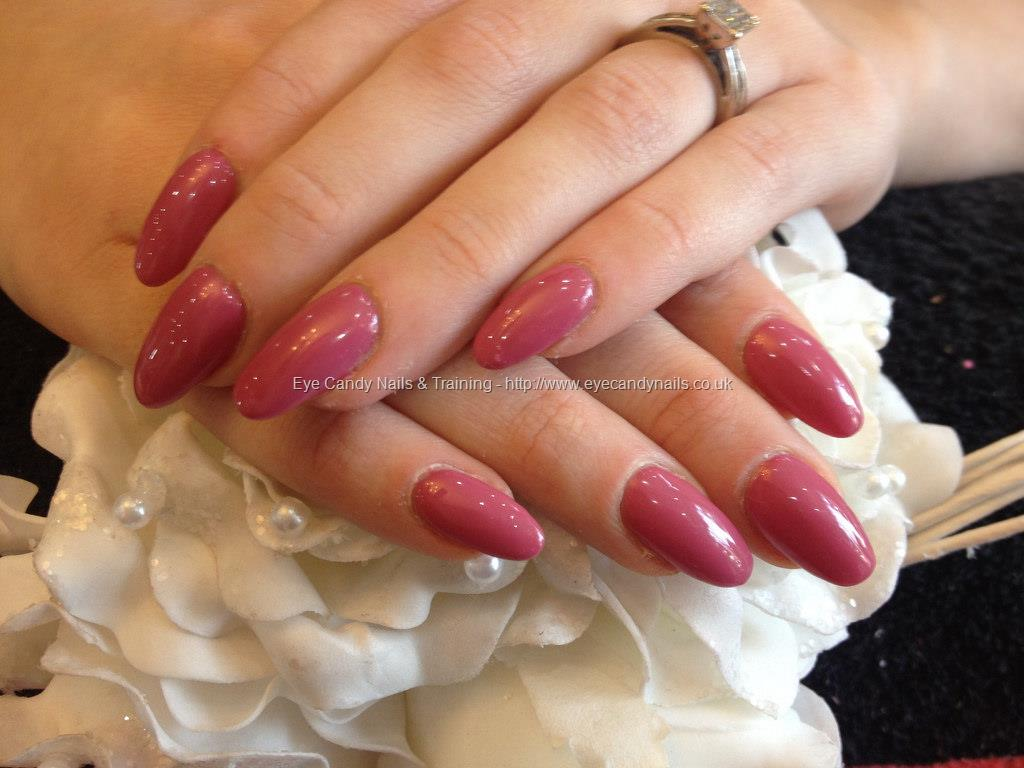 Almond gel nails expression nails almond gel nails photo 1 solutioingenieria Images