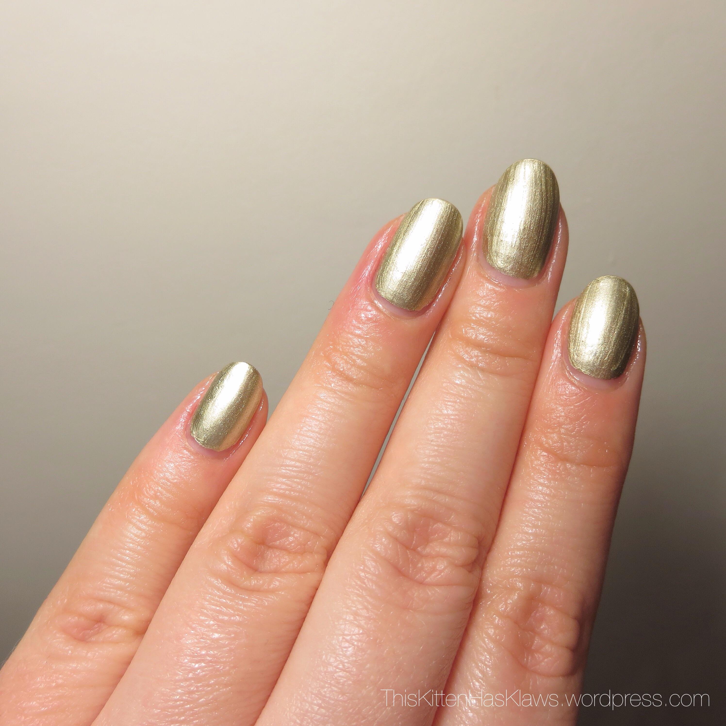 almond vs coffin nails photo - 2